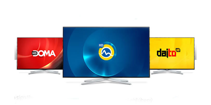 markiza doma dajto televizie