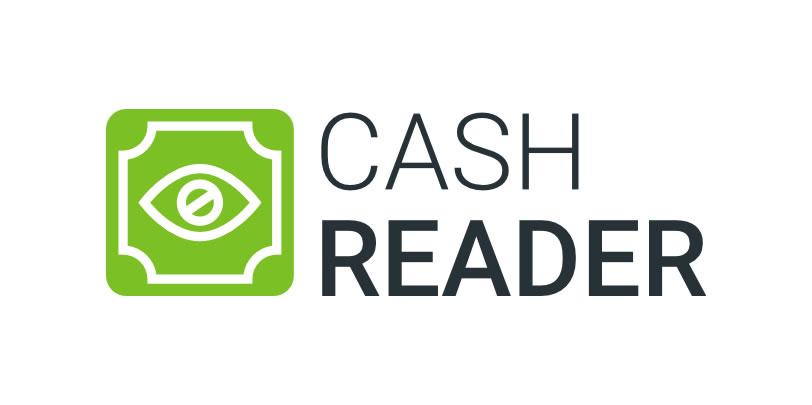 cashreader logo