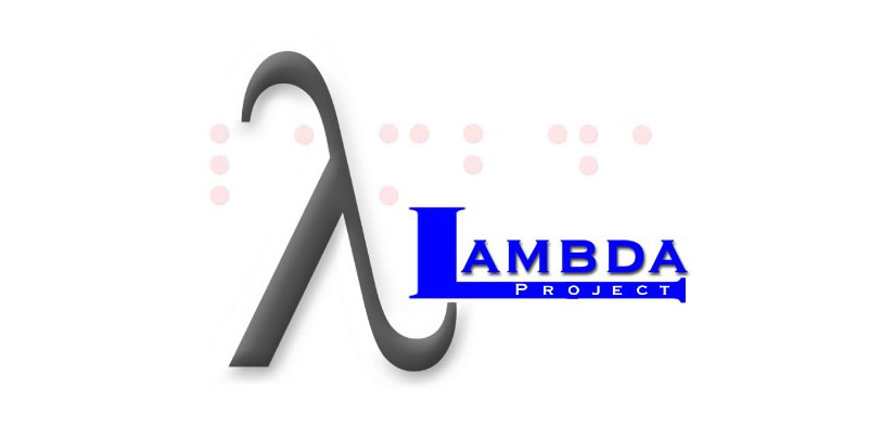 logo projekt Lambda