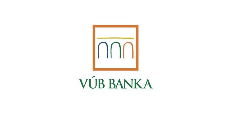 Logo VÚB banka