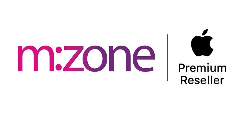 m:zone logo