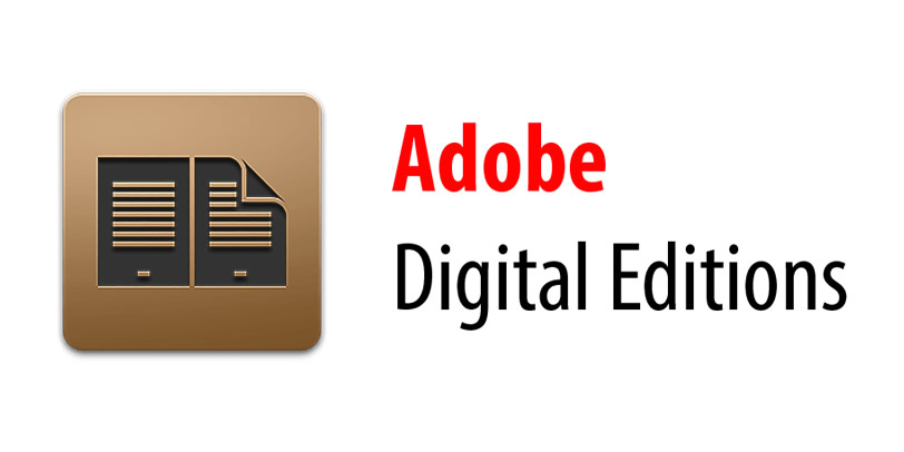 adobe digital editions logo