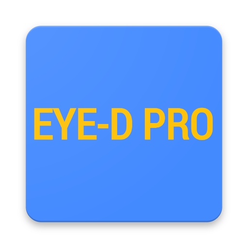 Logo aplikácie Exe-D Pro
