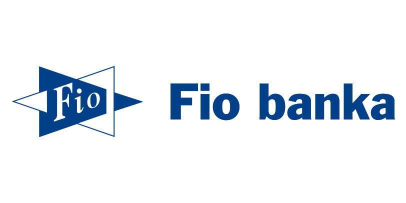 Fio banka logo