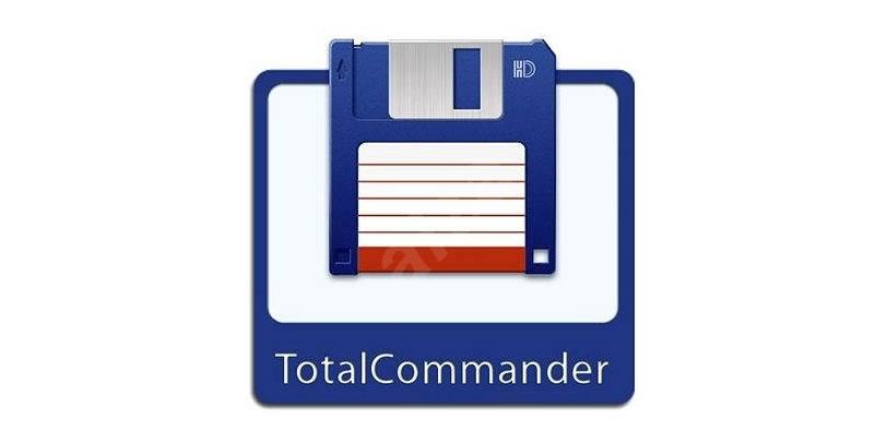 Total Commander logo