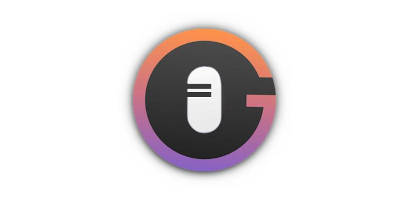 Grover podcasty logo